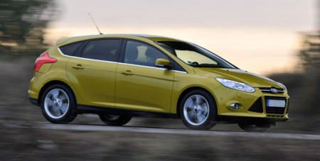 Tuning kits for Ford Focus 1.0T 125Hp!