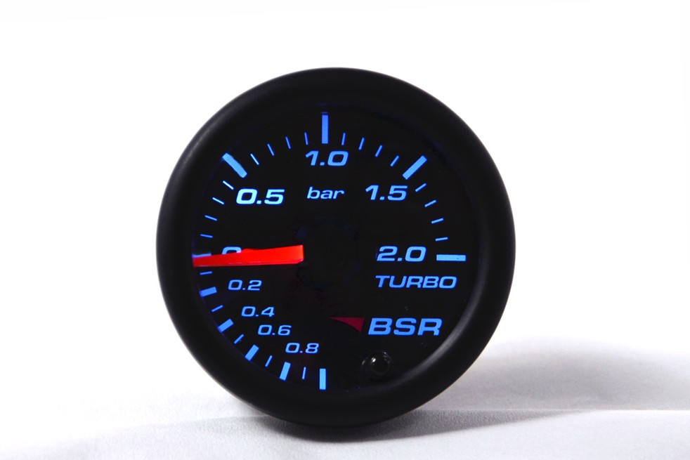 Turbodrukmeter -1.0-2.0 bar. Productnummer van fabrikant: 216BFCBO270BAR